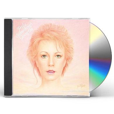 Frida SOMETHING'S GOING ON: DELUXE CD/DVD EDITION CD
