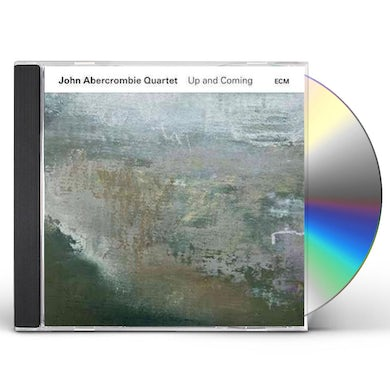John Abercrombie UP & COMING CD