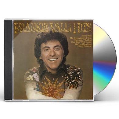 Frankie Valli HITS CD