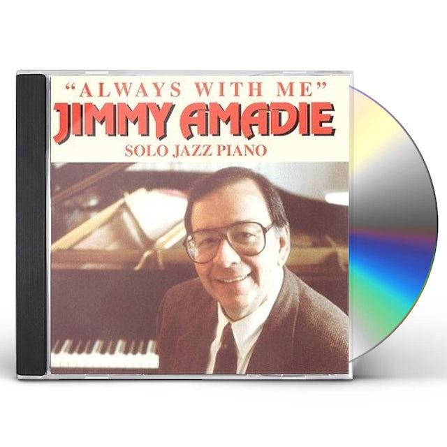 Jimmy Amadie
