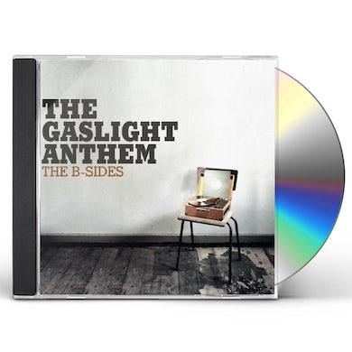 The Gaslight Anthem B-SIDES CD