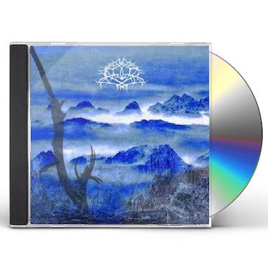 Krallice DIOTIMA CD