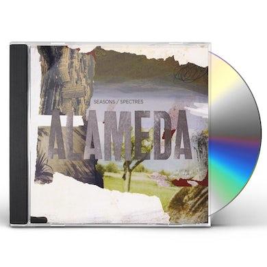 Alameda SEASONS / SPECTRES CD