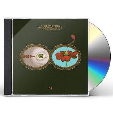 Chris Forsyth RARITY OF EXPERIENCE CD