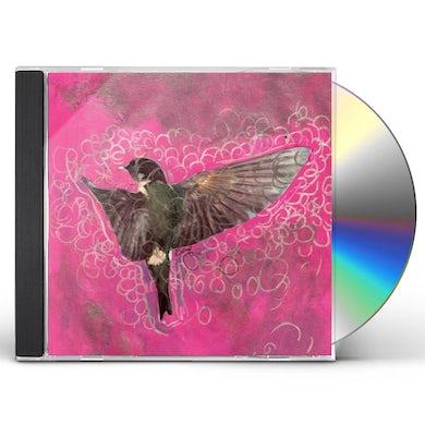 Lovesliescrushing GIRL ECHO SUNS VEILS CD