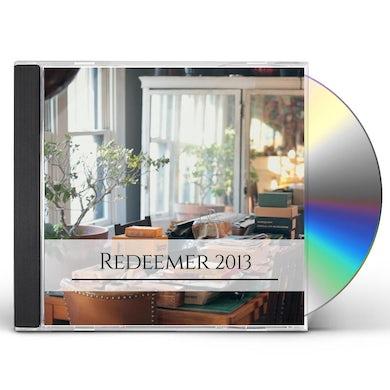 REDEEMER 2013 CD