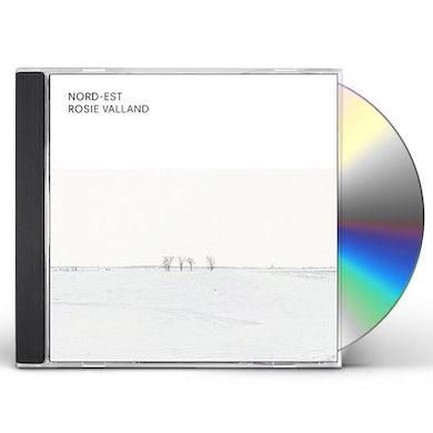 Rosie Valland NORD-EST CD