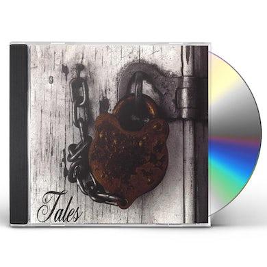 Lobster TALES CD