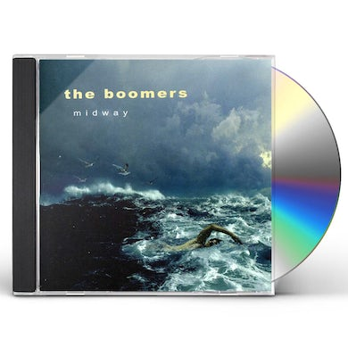Boomers MIDWAY CD