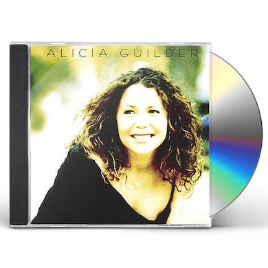 ALICIA GUILDER CD