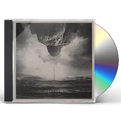 Latitudes PART ISLAND CD