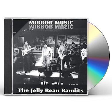 MIRROR MUSIC CD