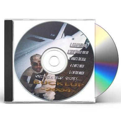 BUCKLUP-2004 CD