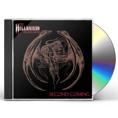 Hellraiser SECOND COMING CD