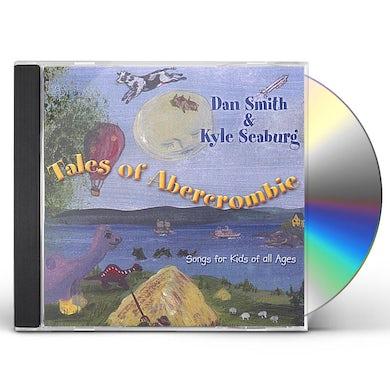 Dan Smith TALES OF ABERCROMBIE CD