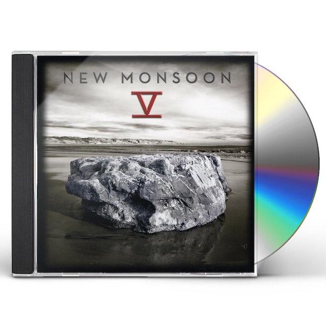 New Monsoon V CD