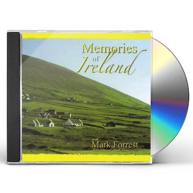 Mark Forrest MEMORIES OF IRELAND CD