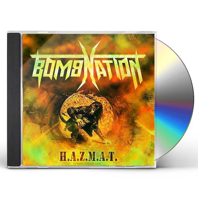 Bombnation