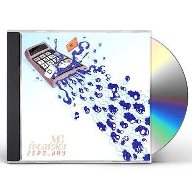 ZERO DAY CD