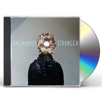 Balmorhea STRANGER CD