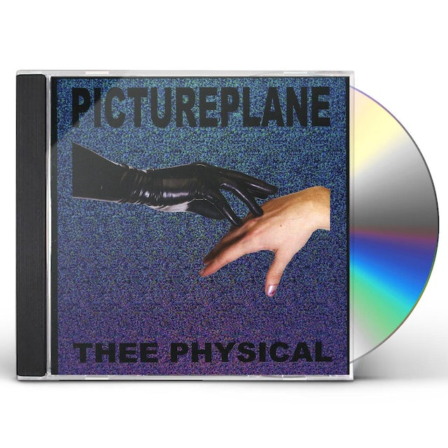 Pictureplane THEE PHYSICAL CD