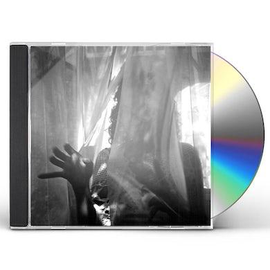 Abe Vigoda CRUSH CD