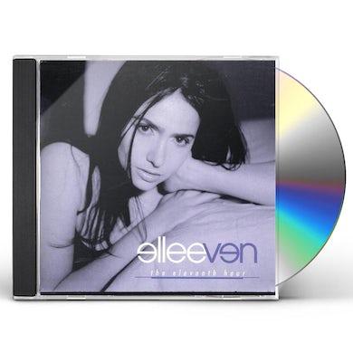 Ellee Ven ELEVENTH HOUR CD