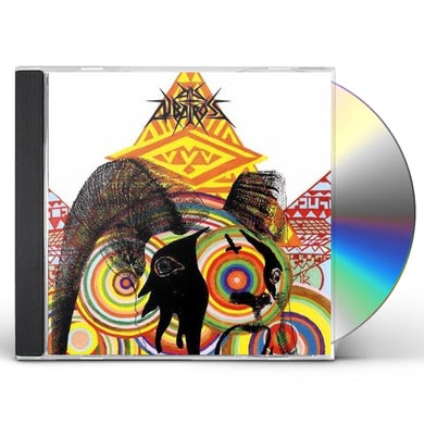 Albatross BLESSPHEMY CD