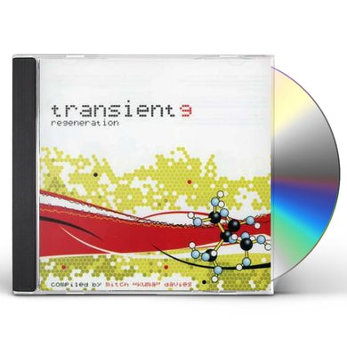 Transient VOL. 9-REGENERATION CD