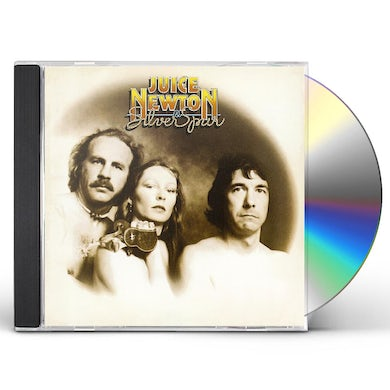 JUICE NEWTON & SILVER SPUR CD