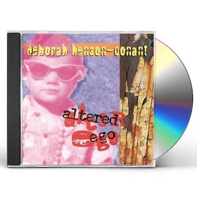 Deborah Henson-Conant ALTERED EGO CD