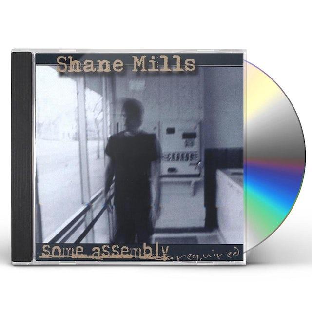 Shane Mills