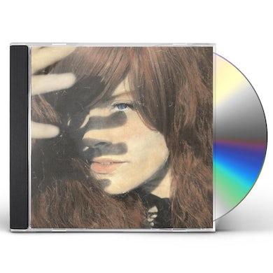 Little Scream SPEED QUEEN CD