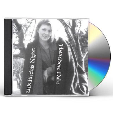 THIS ENDRIS NIGHT CD