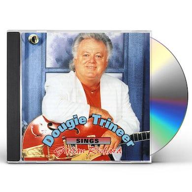 Dougie Trineer SINGS GAETAN RICHARD CD