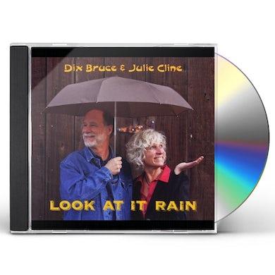 Dix Bruce LOOK AT IT RAIN CD