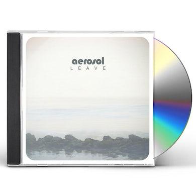 AEROSOL LEAVE CD