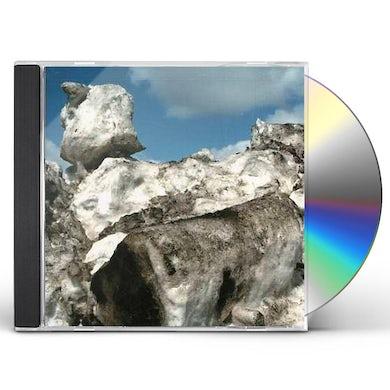 PARKING LOT MUSIC CD