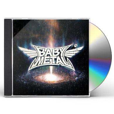 BABYMETAL METAL GALAXY CD