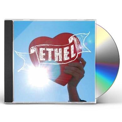 Ethel LIGHT CD
