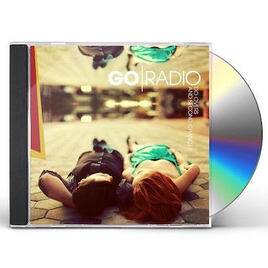 Go Radio DO OVERS & SECOND CHANCES CD