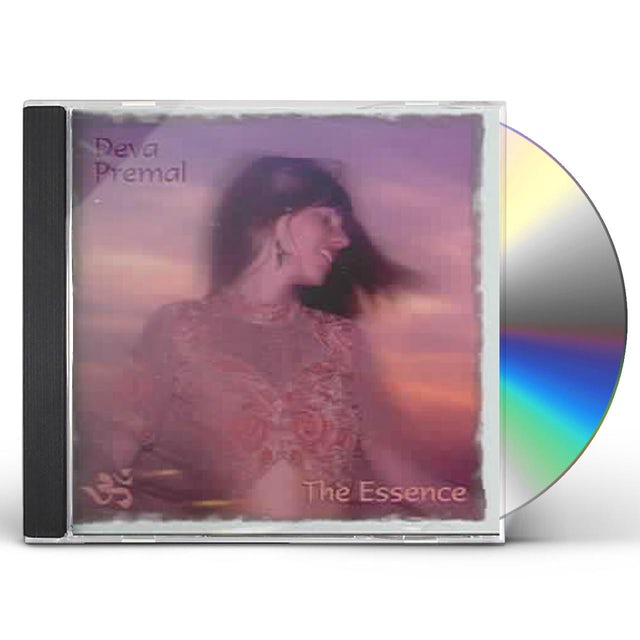 Deva Premal ESSENCE CD