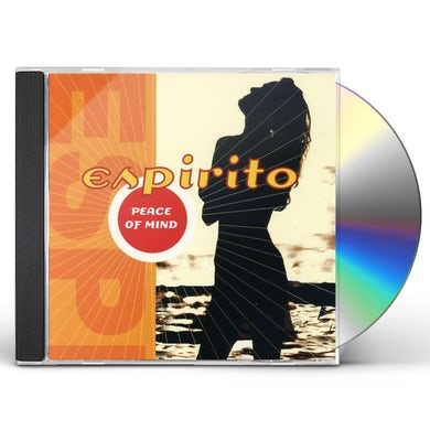 Espirito PEACE OF MIND CD