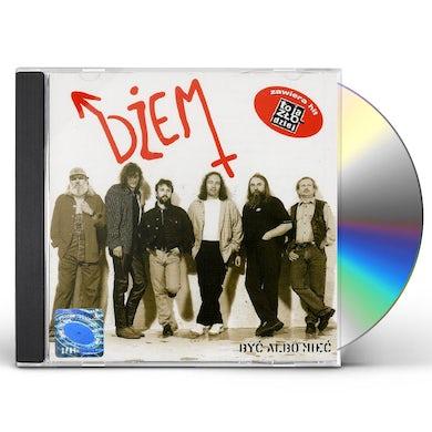 Dzem BYC ALBO MIEC CD