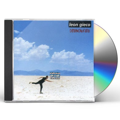 Leon Gieco DESENCHUFADO CD