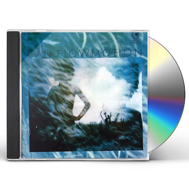 Can FLOW MOTION CD