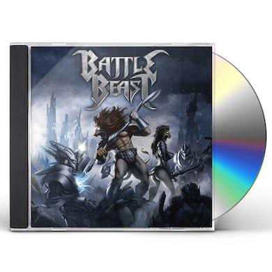 BATTLE BEAST CD