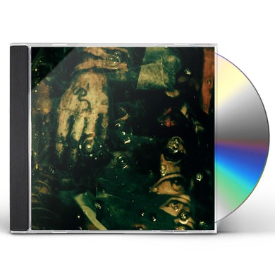 Oranssi Pazuzu MESTARIN KYNSI CD