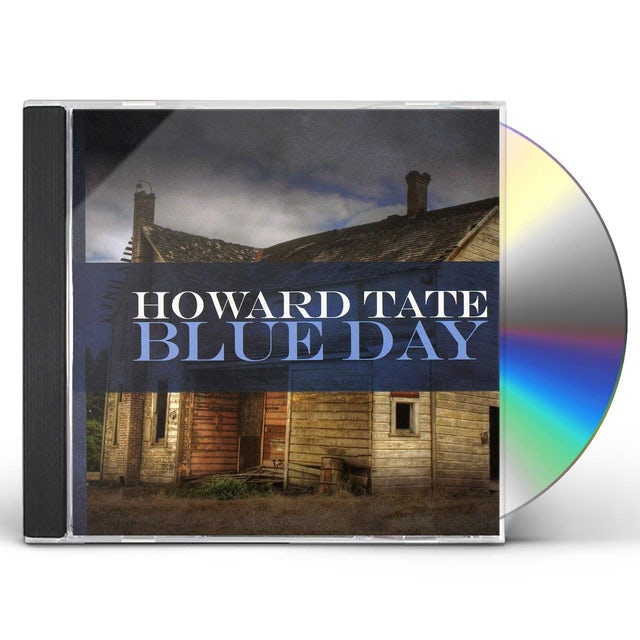 Howard Tate BLUE DAY CD