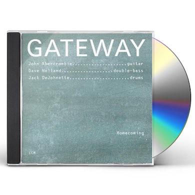 Gateway HOMECOMING CD